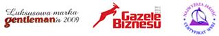 gazele biznesu certyfikat jakości