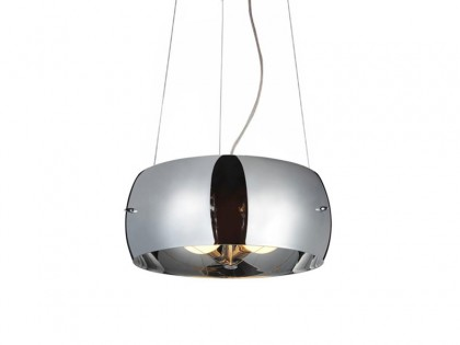Lampa Cosmo 2 Chrome AZzardo