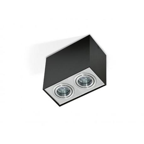 ELOY 2 Black Aluminium