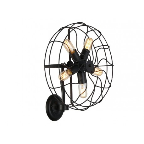 lampa FAN WALL azzardo