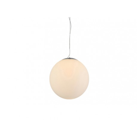 lampa WHITE BALL 40 azzardo