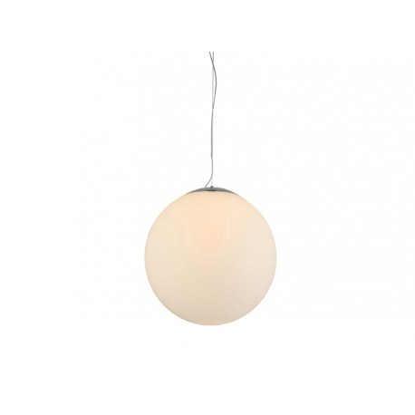lampa WHITE BALL 50 azzardo
