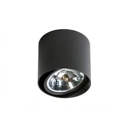 lampa ALIX azzardo black