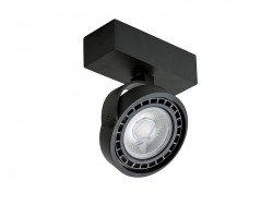 JERRY 1 230V LED black azzardo