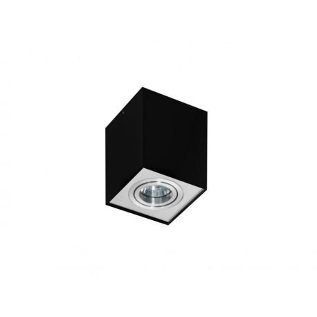 Lampa Eloy 1 black azzardo
