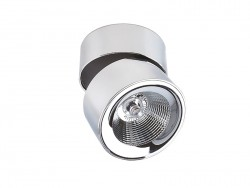 SCORPIO Chrome azzardo LED