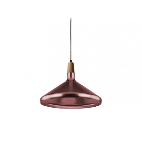 IDA L Anodised Copper