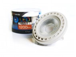 Żarówka LED QR111 17W 4300K G5.3