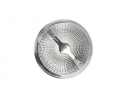 Żarówka LED QR111 Chrome 15W 12V Dimmable
