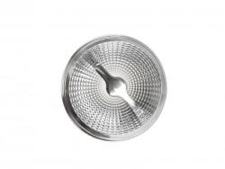 Żarówka LED ES111 Chrome 15W  230W Dimmable 48°