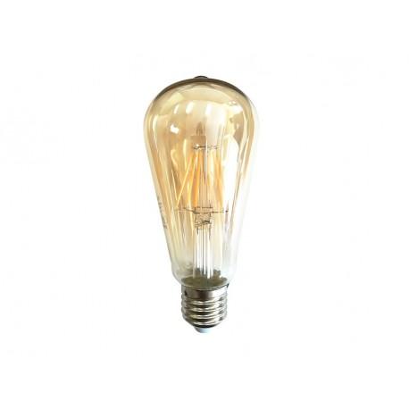 Żarówka Dekoracyjna LED E27 6W