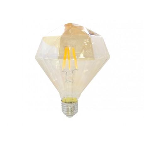 Żarówka Dekoracyjna LED E27 6W G110 sferyczna