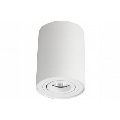 Lampa techniczna Bross 1 White