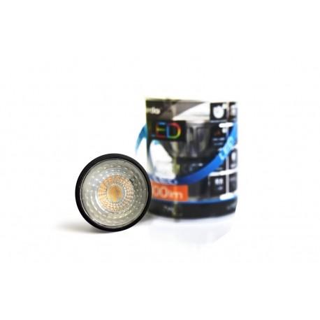Żarówka LED 7W BK GU10