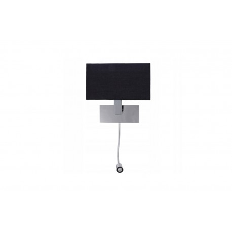 MARTENS WALL Black LED