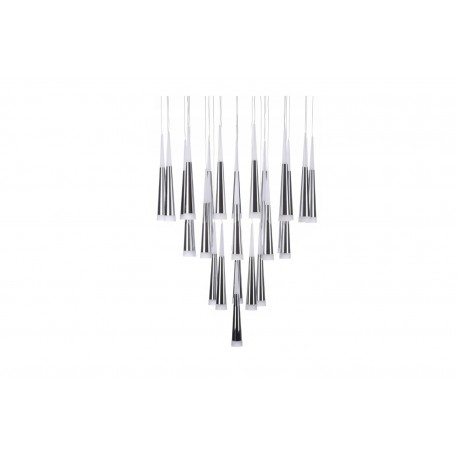Lampa Brina 31 AZzardo Chrome