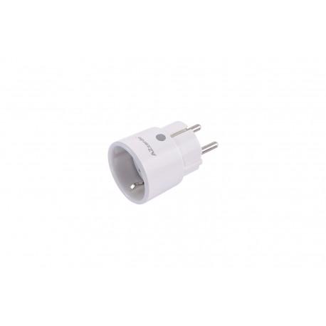 WiFi Inside Single Plug 10A AZzardo Smart