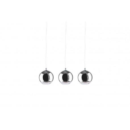 Silver Ball 3 Line