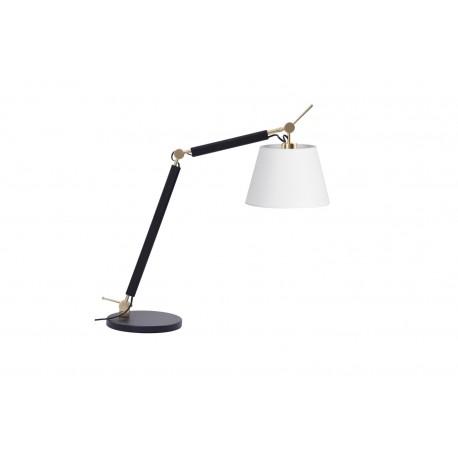 Lampa stołowa ZYTA S TABLE złota