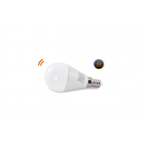 Żarówka LED WiFi E14 Bulb 5W AZzardo Smart