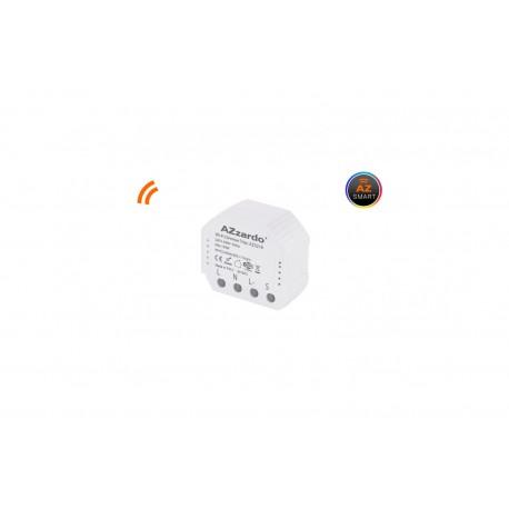 Ściemniacz dopuszkowy WiFi DIMMER BOX AZzardo Smart