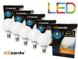 Żarówka LED 15W E27