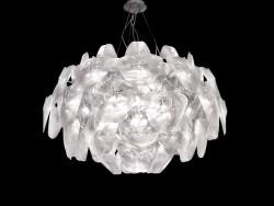 Lampa wisząca 3D Big
