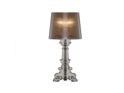 Lampa Bella Black AZzardo