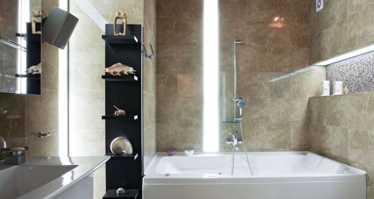 Oświetlenie led do łazienki - pozwól sobie na odrobinę ekstrawagancji