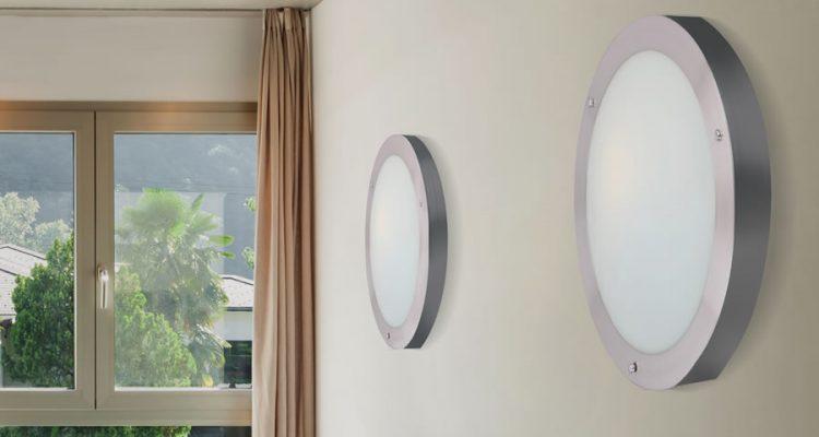Jak dobrać plafon łazienkowy?