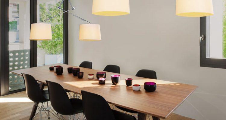 Lampy Wiszące Do Kuchni Nad Stół Komfort Spożywania Posiłków