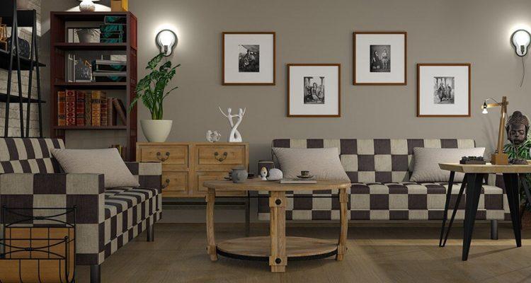 Jak wykorzystać elementy w stylu boho i globalnego nomady do zbudowania przytulnej przestrzeni w domu?