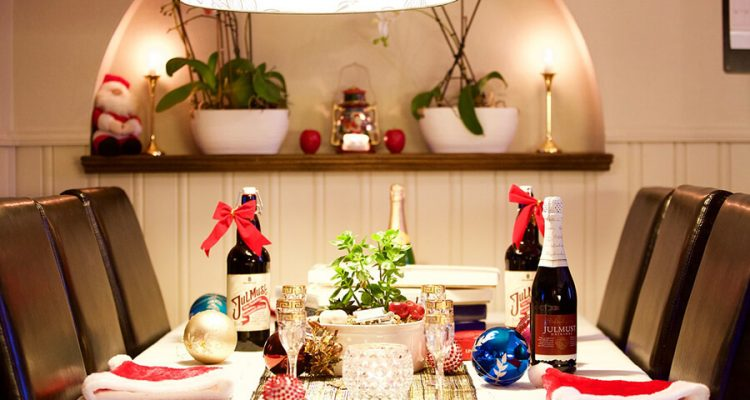 Sceny świetlne a budowanie świątecznego nastroju w domu