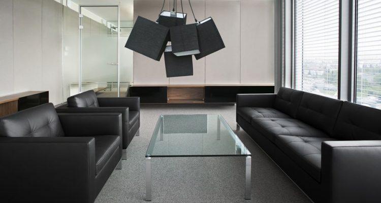 Oświetlenie biurowe - modne i funkcjonalne