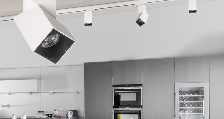 Oświetlenie na szynoprzewodach - kiedy warto je wykorzystać?