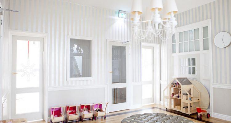 Lampy wiszące do pokoju dziecka