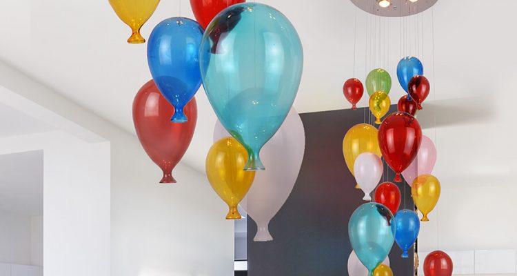 Lampy dla dzieci, czyli modne i funkcjonalne oświetlenie pokoju dziecięcego