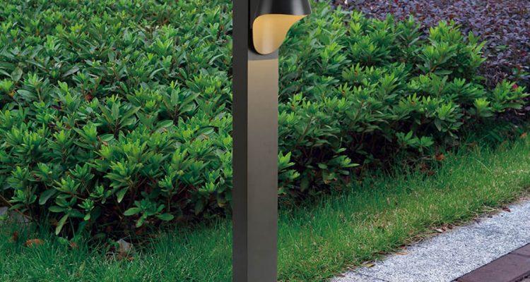Lampy solarne do ogrodu