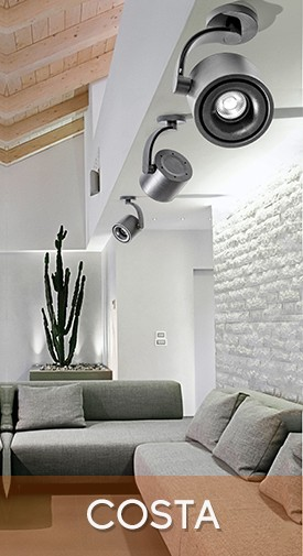 lampa costa AZzardo